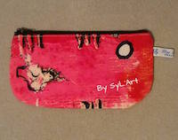 "Trousse ""Artiste"" By SyL'Art"