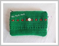 "Trousse ""Vercoha"" GM By SyL'Art"